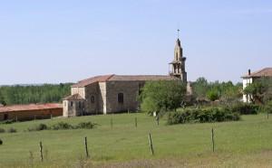 Iglesia Ambasaguas