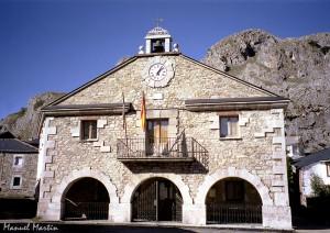 Ayuntamiento de Lugueros