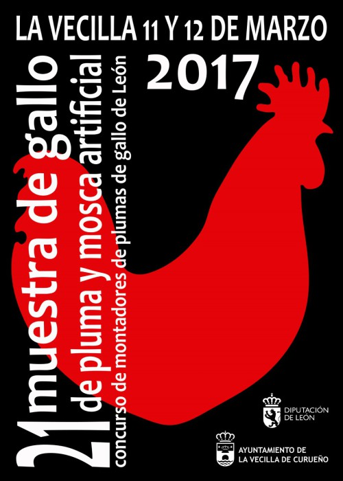 CARTEL GALLO 2017