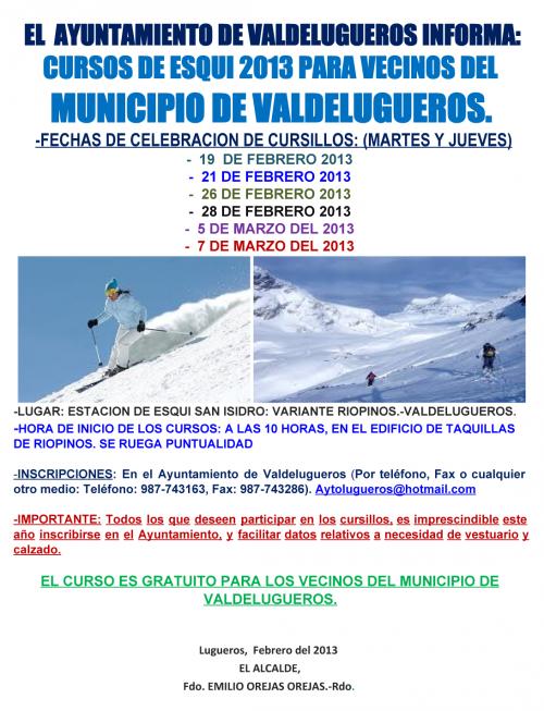 CURSOS-DE-ESQUI-2013-PARA-VECINOS-DEL-MUNICIPIO-DE--VALDELUGUEROS.2