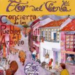 Concierto de los pueblos de Arbolio 2003