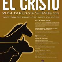 Feria Ganadera del Cristo de Lugueros