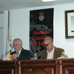 "Grupo Literario ""Claraboya"", en la Universidad de Leon"