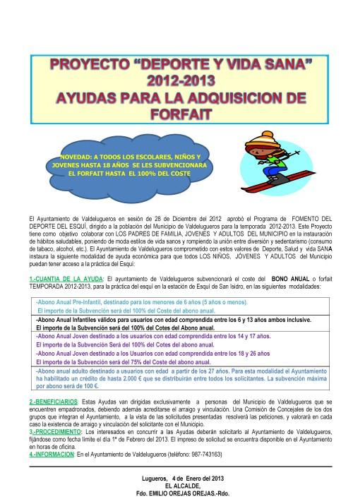 Proyecto-´Deporte-y-vida-Sana´-(Valdelugueros)-2012-13