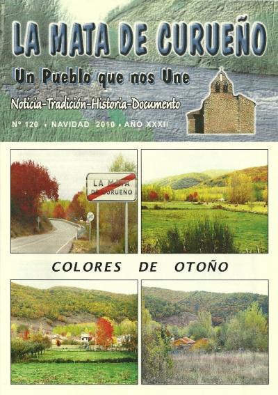 Revista La Mata, num. 120