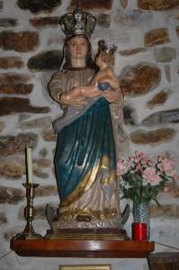 Tolibia - Virgen