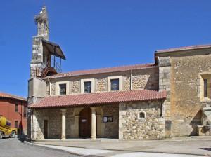 Iglesia Barrios de Nuestra Señora