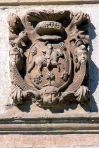 Escudo - Cándana