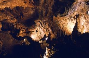 La Cueva de Coribos