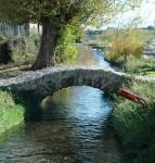Puente. Gallegos de Curueño