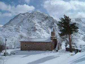 Iglesia de Arintero