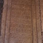 Lápida - La Candana