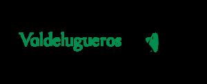 Logo - Valdelugueros Huellas del paraiso