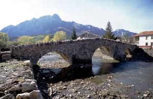 Lugueros Puente