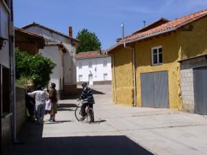 Pueblo Santa Colomba de Curueño