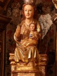 Virgen - Santa Colomba