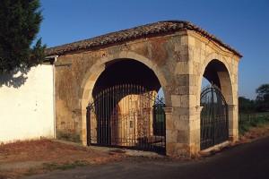 Ermita Santa Colomba de Curueño