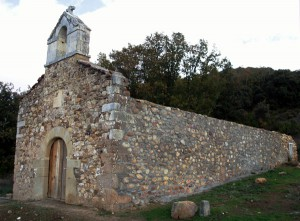Ermita de Santo Tirso