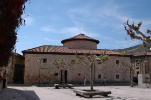 Casa Señorial . La Vecilla  - F. Manuel Martín