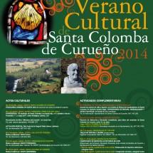 verano-cultural-de-santa-colomba-de-curueño-2014